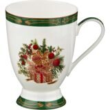 "КРУЖКА ""CHRISTMAS COLLECTION"" 300 МЛ 586-295"