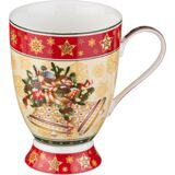 "КРУЖКА ""CHRISTMAS COLLECTION"" 300 МЛ 586-179"